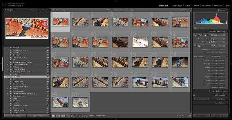 Die optimale Fotoverwaltung - Tipps, Tools und Best Practices