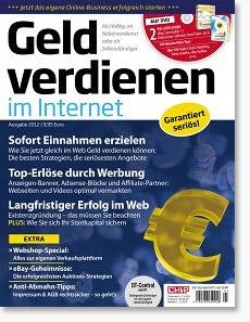 Geld verdienen im Internet - Fachzeitschrift