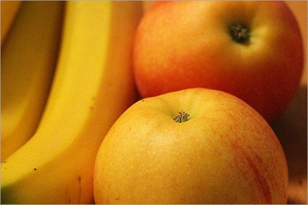 Gesunde Ernährung im Büro - 7 Tipps für das Essen im Büro