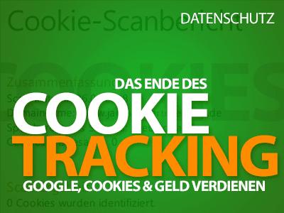 Google schafft Cookies ab - Ist das wirklich das Ende des Trackings?