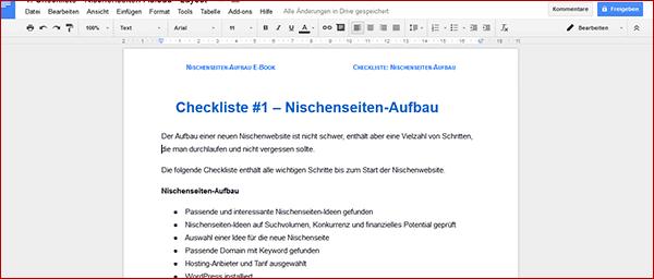 Google Docs - Funktionen, Vorteile, Kompatibilität, Addons und mehr