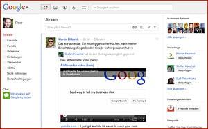 Google für Selbständige - plus