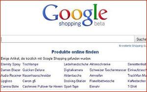 Optimierungstipps für die Google Produktsuche