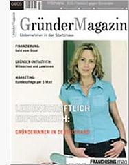 Gründer Magazin
