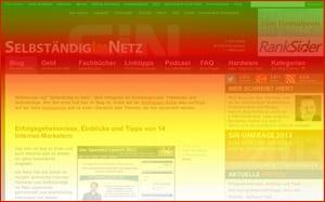 Heatmaps - Infos, Tipps und Tricks zur Website-Optimierung