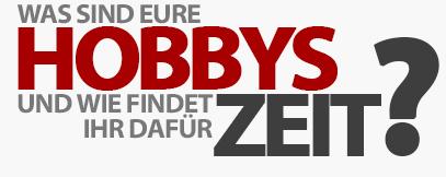 Hobby und Selbstständigkeit - Blogparade-Start