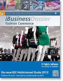 Aktuelle Zeitschriften - iBusiness Dossier 3a/2013