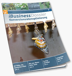 iBusiness Dossier - kostenloses Fachmagazin im Review