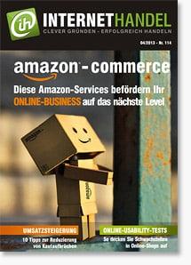 Internet-Handel 04/2013