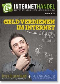 Internethandel #116 - eCommerce