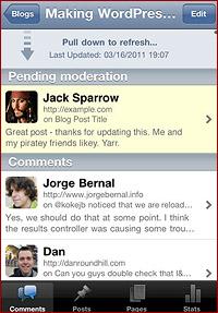 iPhone Apps für Webentwickler