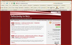kostenlose Software - Firefox