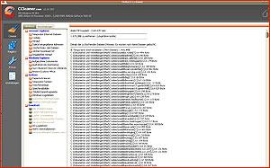 kostenlose Software - ccleaner