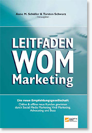 Leitfaden WOM Marketing als kostenloses eBook