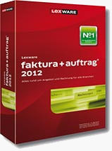 Lexware faktura + auftrag - Software im Review