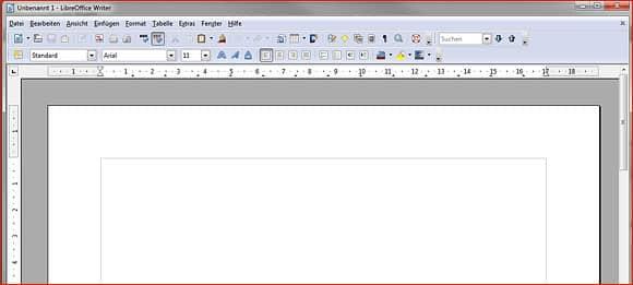 LibreOffice - Microsoft Office Alternativen für Selbständige