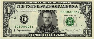 Mein Dollar