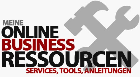 MMeine Online-Business Ressourcen