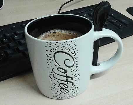Mein Morgenritual - So starte ich in den Arbeitstag