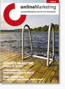 Online Marketing Kundenmagazin - kostenlos und trotzdem was wert?