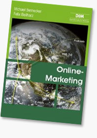 Online Marketing Buch gewinnen