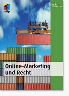 Online-Marketing und Recht - Buchbesprechung