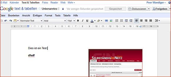 Online Office - SaaS