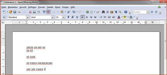 OpenOffice - Microsoft Office Alternativen für Selbständige