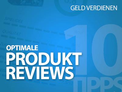 10 Schritte zum optimalen Produkt-Review