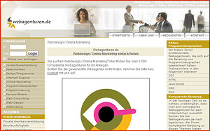 Outsourcing im Internet