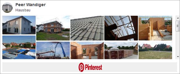 Pinterest, Fotos, Rankings und Traffic - Nischenseiten-Challenge 2015 - Woche 8