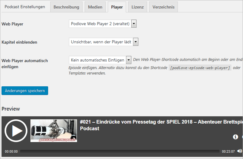 Podcast-Einblicke und Traffic-Explosion - Blog Case Study Teil 19
