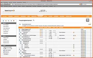 Projektmanagement Online - Ein Übersicht