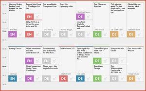 re:publica 2012 - 3 Tage rund ums Netz