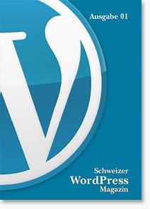Schweizer WordPress Magazin