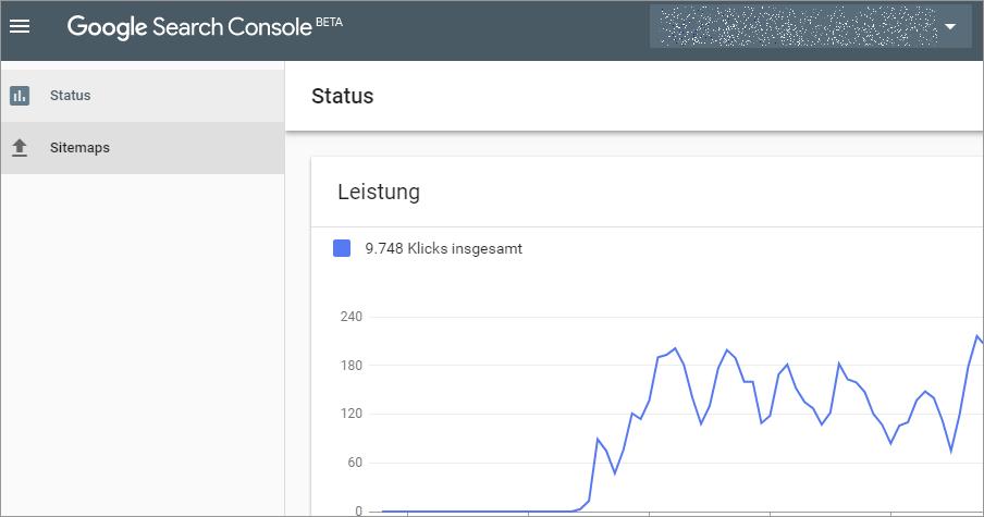 Die neue Google Search Console - Beta-Einblicke und neue Funktionen