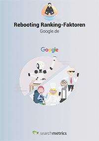 SEO-Trends 2017 - Was ihr aus der aktuellen Rankingfaktoren Studie von Searchmetrics lernen könnt