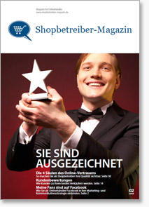 Shopbetreiber-Magazin #2