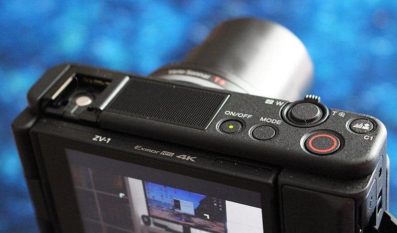 Sony ZV-1 YouTuber Kamera - Vorstellung, Funktionen und Video-Beispiele