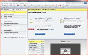 Steuer-Software für 2011 - 2 Schnäppchenangebote