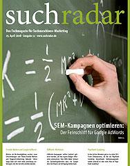 Suchradar Magazin