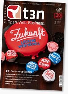 t3n.de Magazin Gewinnspiel