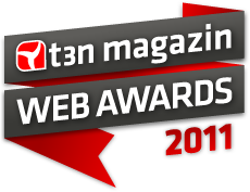 t3n Web Awards
