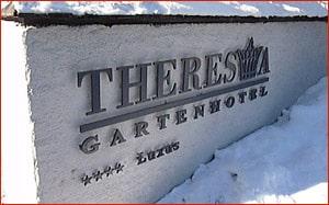 Erfahrungsbericht Hotel Theresia