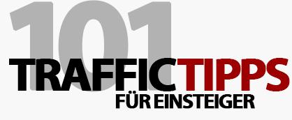 101 Traffic Tipps für Einsteiger