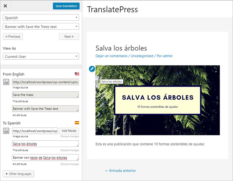 WPML - 4 Top WordPress Plugins für Übersetzungen und mehrsprachige Websites