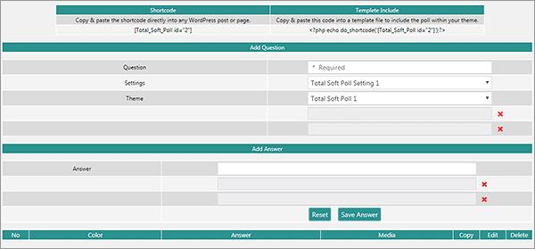 5 interessante Umfragen-Plugins für WordPress, Datenschutz-Probleme und Alternativen