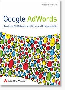Frühlings-Gewinnspiel mit 4 Fachbüchern - Google AdWords