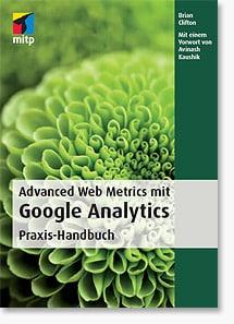 Frühlings-Gewinnspiel mit 4 Fachbüchern - Advanced Web Metrics mit Google Analytics