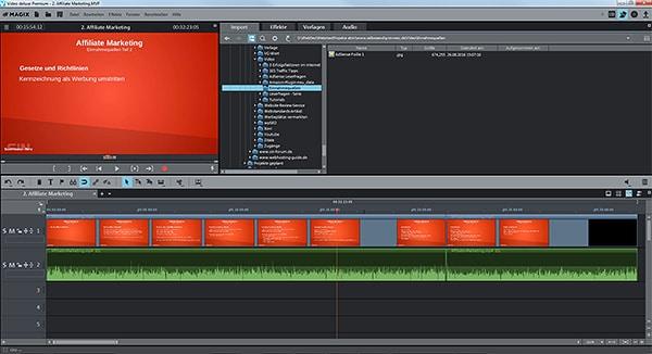 YouTube Videobearbeitung - Praktische Tipps zum Videoschnitt